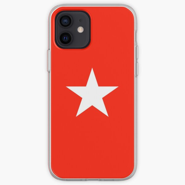Terry Bogard KOF - Star Icon iPhone Soft Case