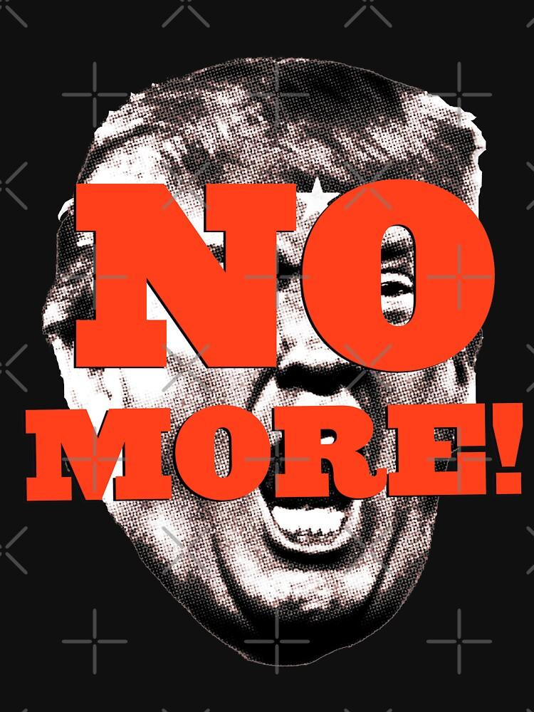 Angry Trump de nosllevaeldiabl