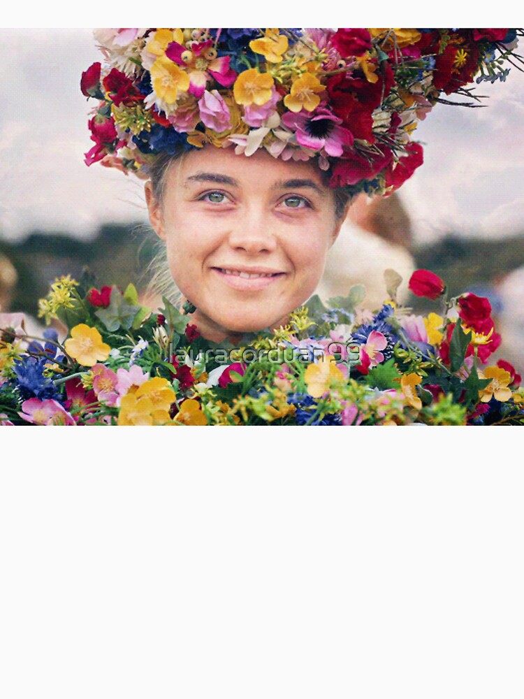 MIDSOMMAR DANI ARDOR - a joy only known by the insane by lauracorduan99