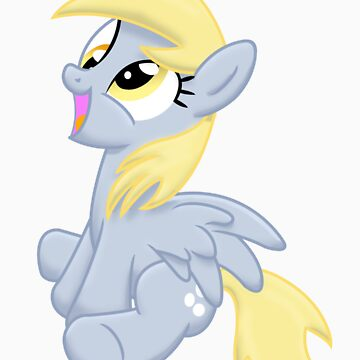 Just Derpy by AK71