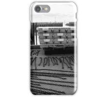 west bay  iPhone Case/Skin