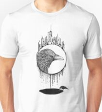 Scavenger (Clothing and Stickers) T-Shirt
