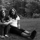 Friends by Kerri Swayze