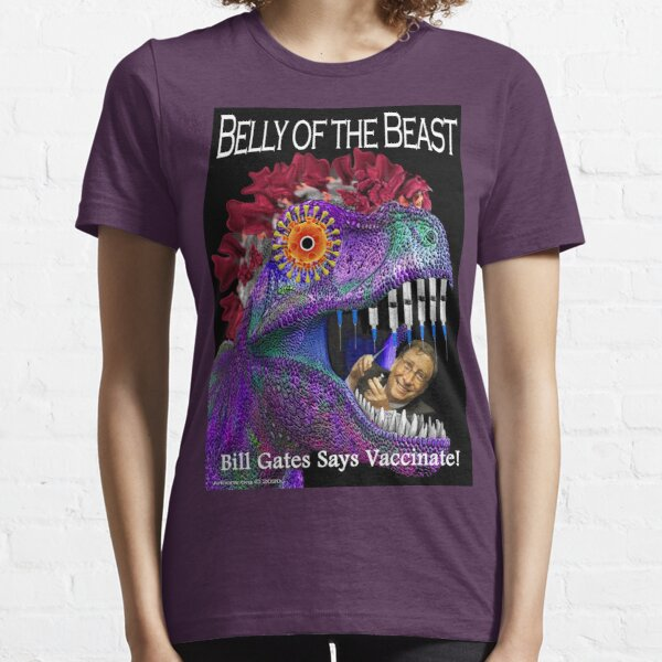 Belly of the Beast Essential T-Shirt