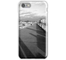 west bay uk iPhone Case/Skin