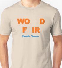 Wod Fir? T-Shirt