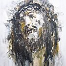 Christ by James Kearns