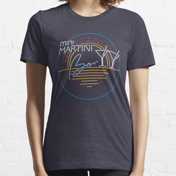 mini MARTINI BAR Essential T-Shirt