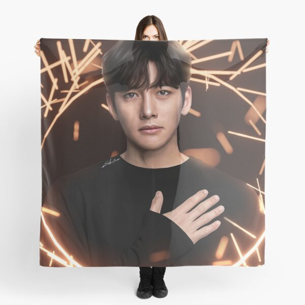 Mythical Wookie Scarf