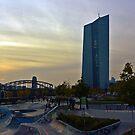 Skate park by heinrich