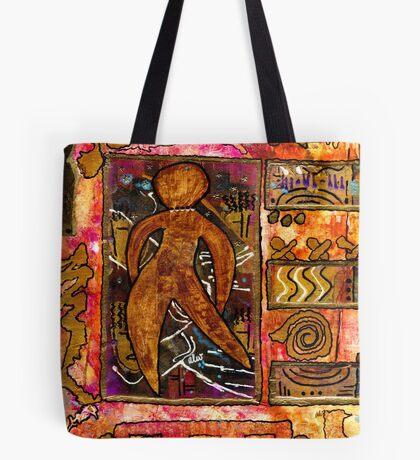 Sassy Sistah  Tote Bag