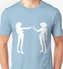 Let's Be Civil - White Variant Unisex T-Shirt