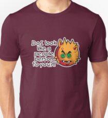 Happy Chappy Unisex T-Shirt