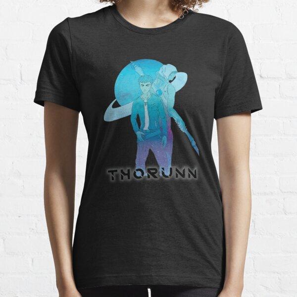 THORUNN  Essential T-Shirt