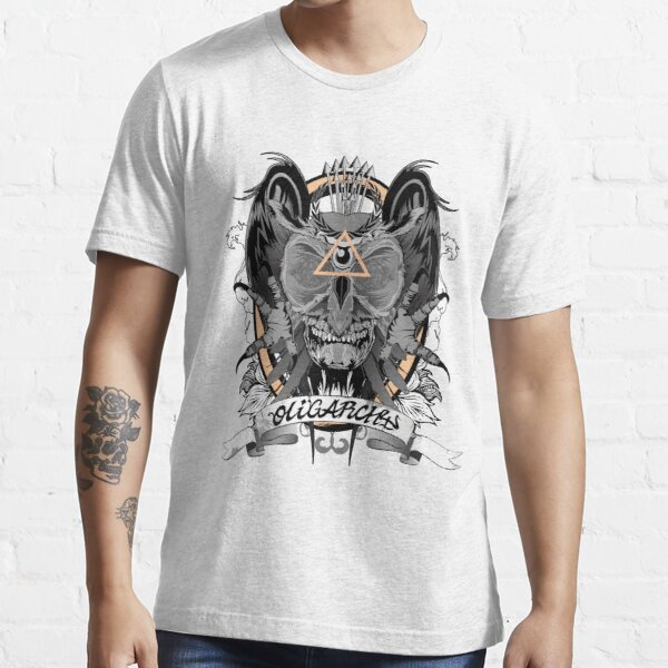 Oligarchy Tee Design Essential T-Shirt