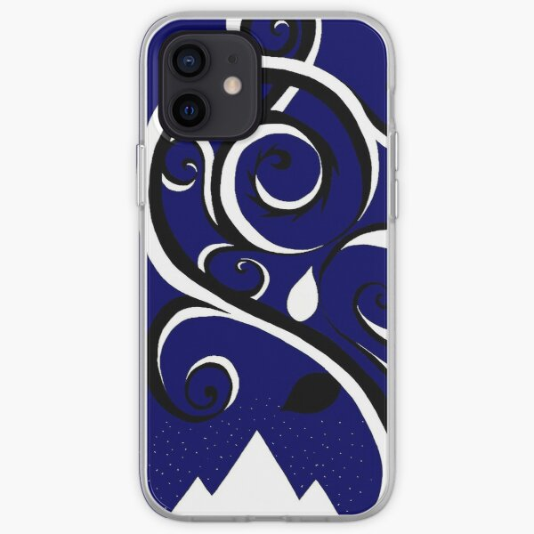 The Night Court - 2 iPhone Soft Case
