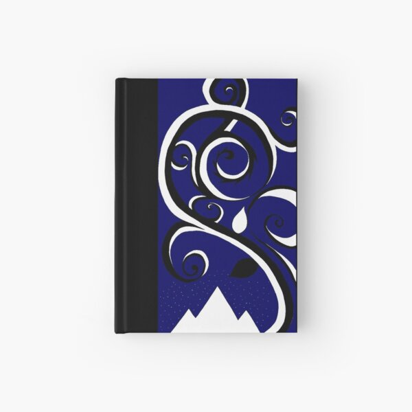 The Night Court - 2 Hardcover Journal