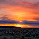 Sunrise At Frenchglen by Charles & Patricia   Harkins ~ Picture Oregon