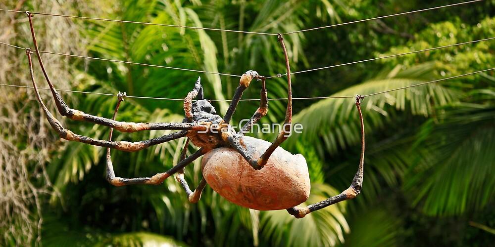 Arachnophobia by Sea-Change