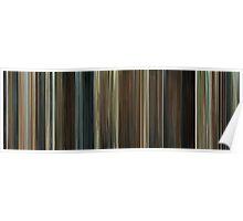 Moviebarcode: Casino Royale (2006) Poster