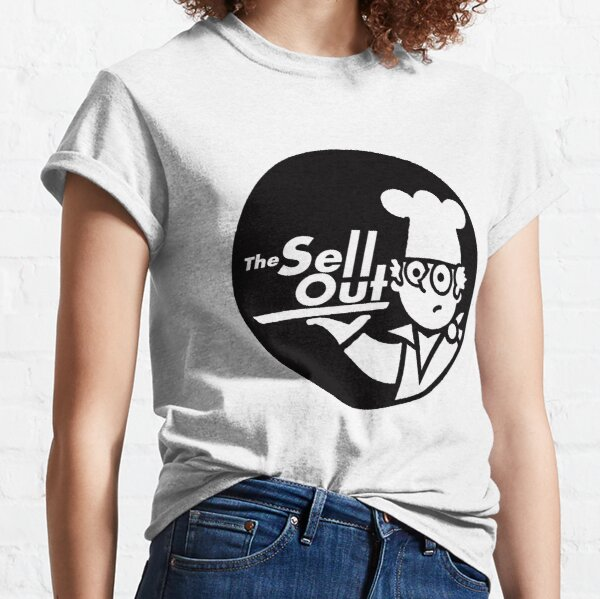 sellout (for light colours) Classic T-Shirt