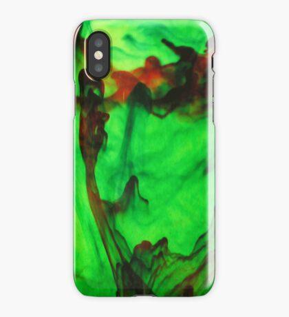 ink drop iphone 2 iPhone Case/Skin