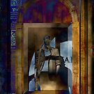 Time Gate by Christian Hartmann