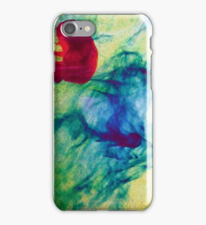 ink drop iphone iPhone Case/Skin