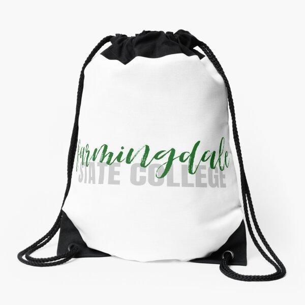 farmingdale Drawstring Bag