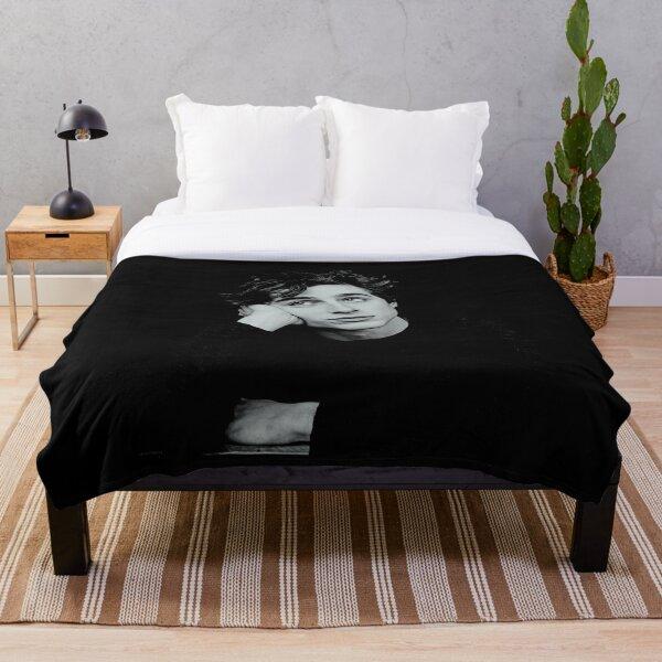 Timothee Chalamet design Throw Blanket