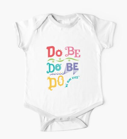 Do Be Do Be Do  Kids Clothes