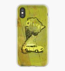 I love Oliver iPhone Case