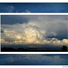 Clouds within the Clouds ! by Jan Siemucha