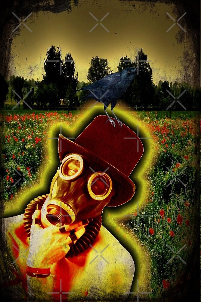 Bogey Man by Gal Lo Leggio
