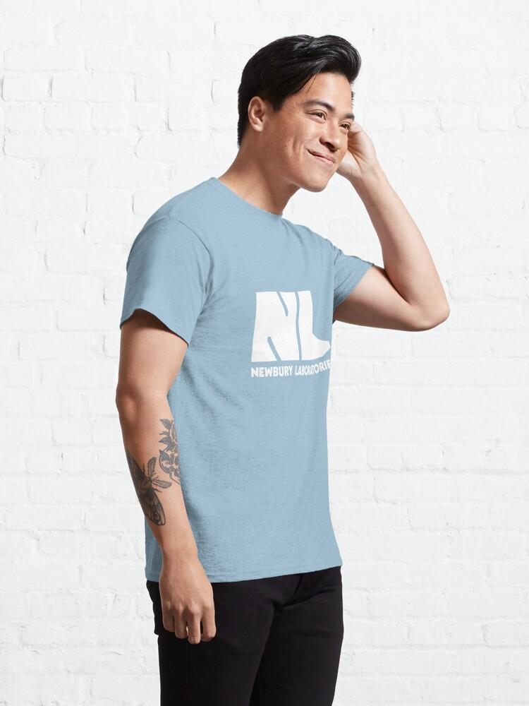 Alternate view of Newbury Laboratories Classic T-Shirt