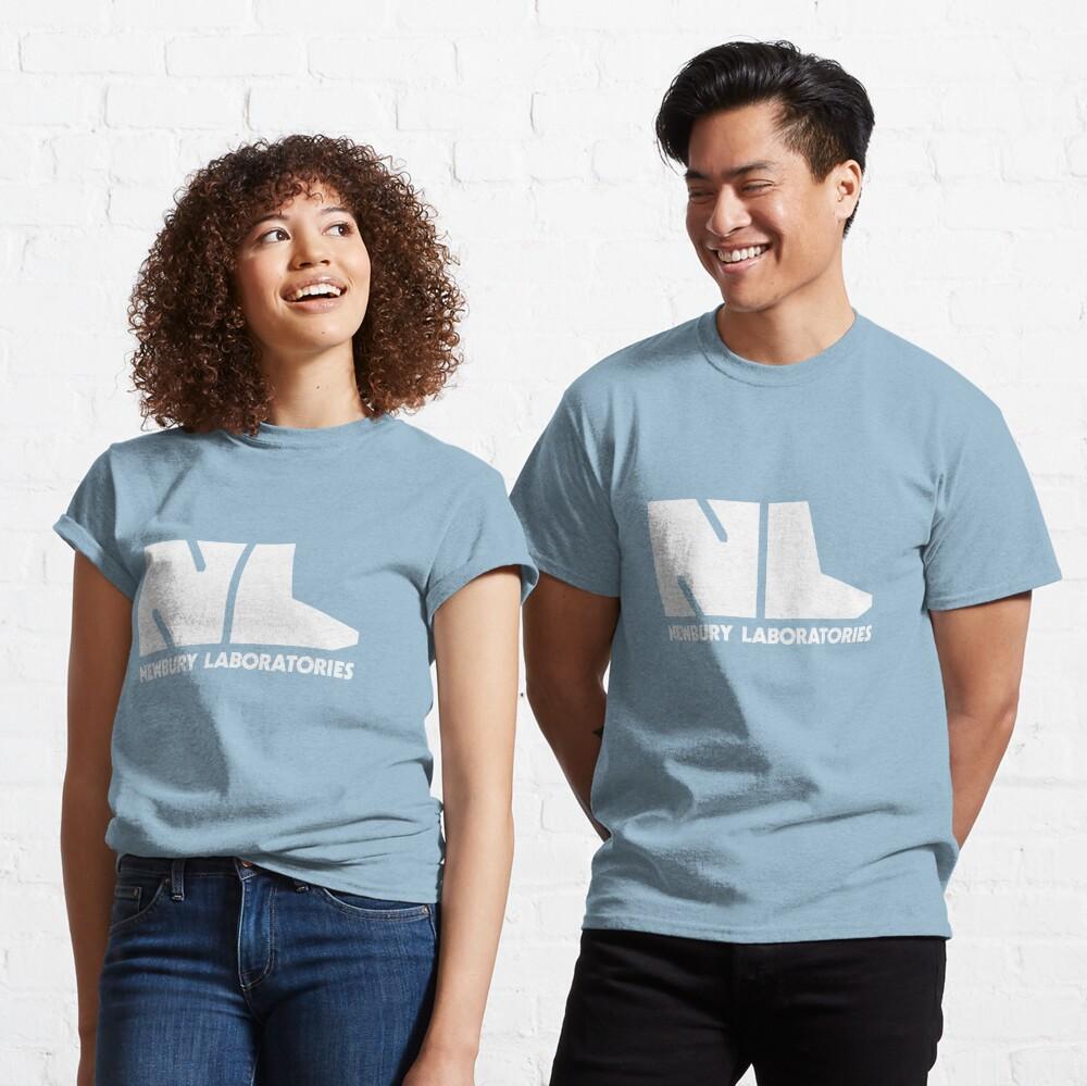 Newbury Laboratories Classic T-Shirt
