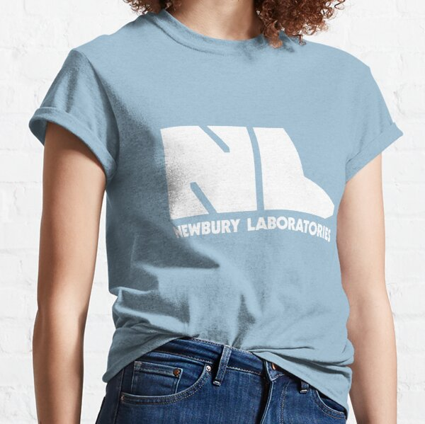 Newbury Laboratories Classic T-Shirt