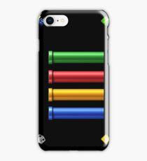 YOSHI Pipes iPhone Case/Skin