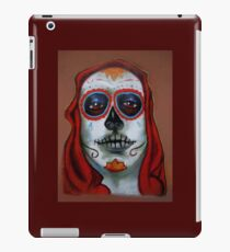 Creepy iPad Case/Skin