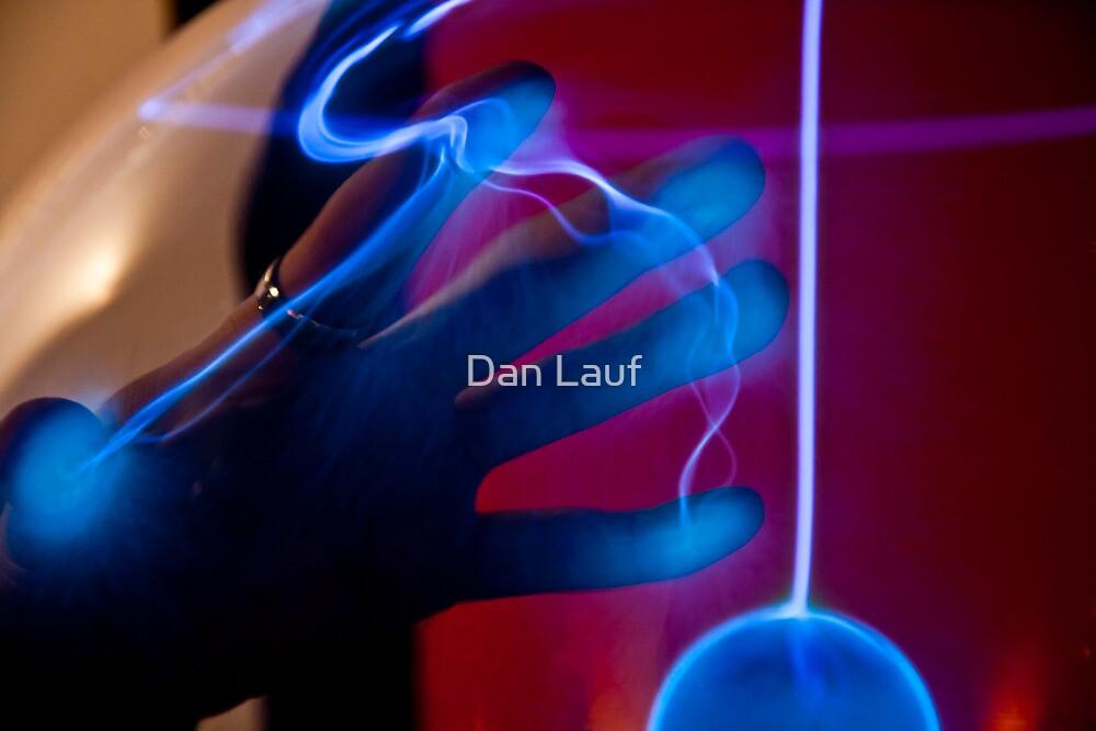 It's Electric by Dan Lauf