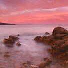Pebble Cove by Sam Sneddon