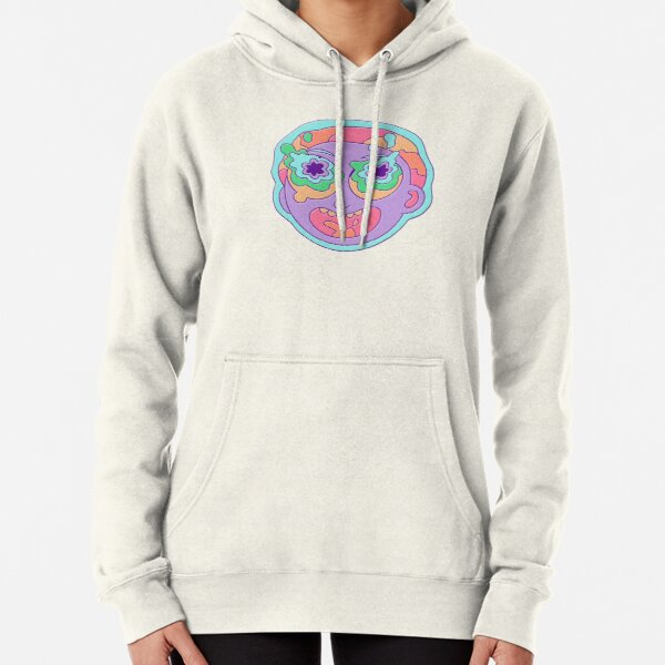Rick and Morty - Morty Pullover Hoodie