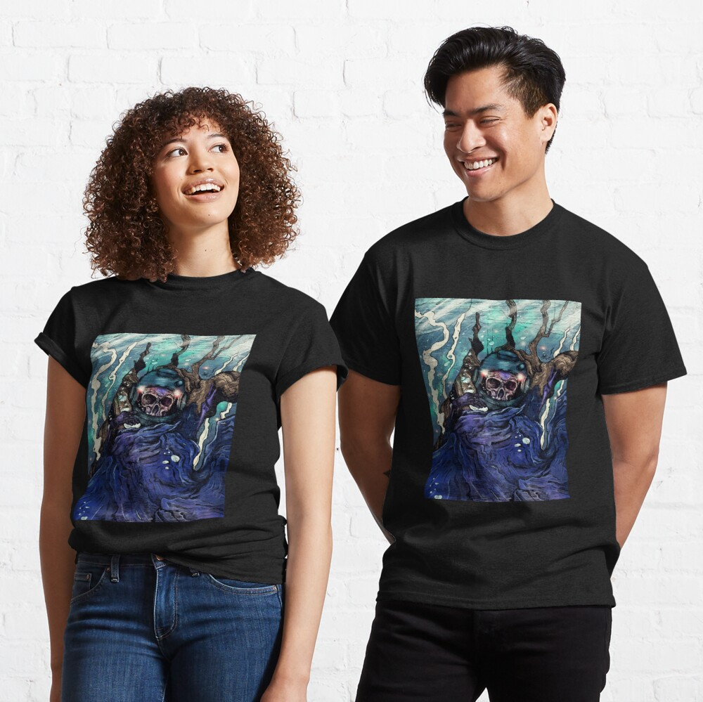 under. Classic T-Shirt