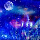 JOURNEY INTO THE UNIVERSE by SherriOfPalmSprings Sherri Nicholas-