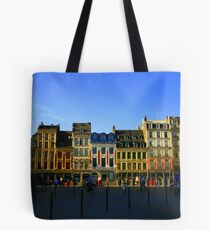 Lille, France Tote Bag