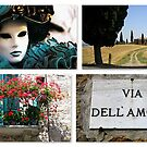 via dell Amore by ©The Creative  Minds