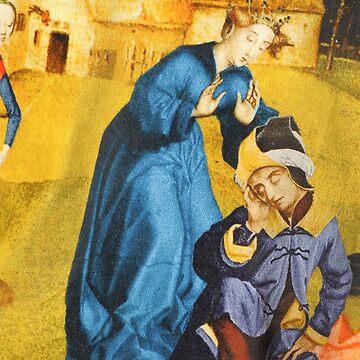 Medieval by thetea