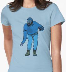 Camiseta entallada para mujer Hotline Bling