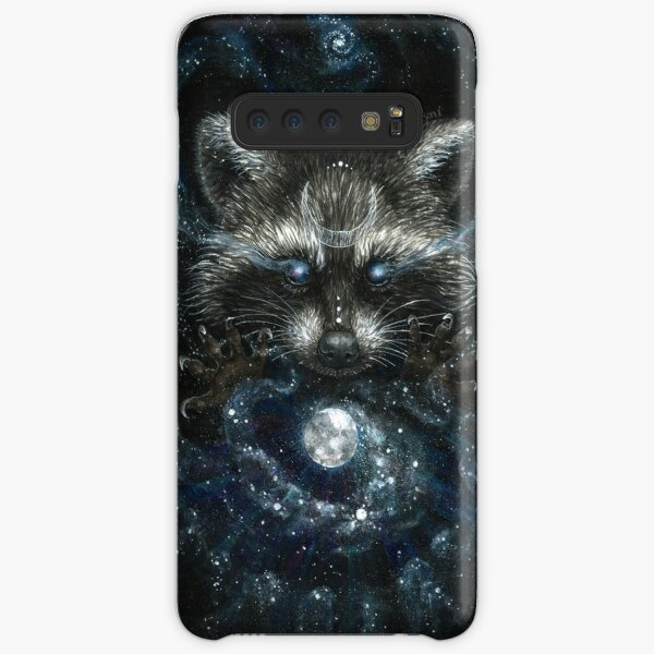 Eine Vision der Harmonie Samsung Galaxy Leichte Hülle
