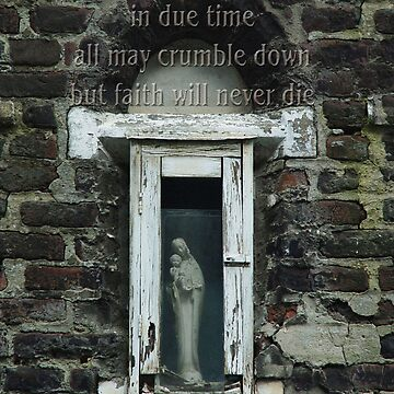 In due time by Titia